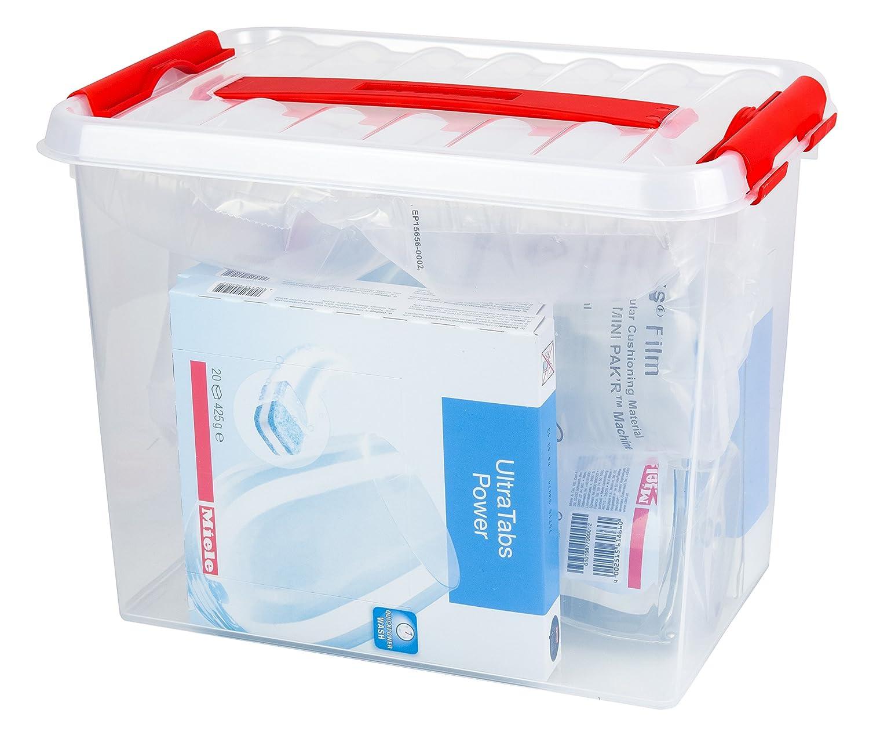 Amazon.com: lavaplatos Miele Starter Pack: Industrial ...