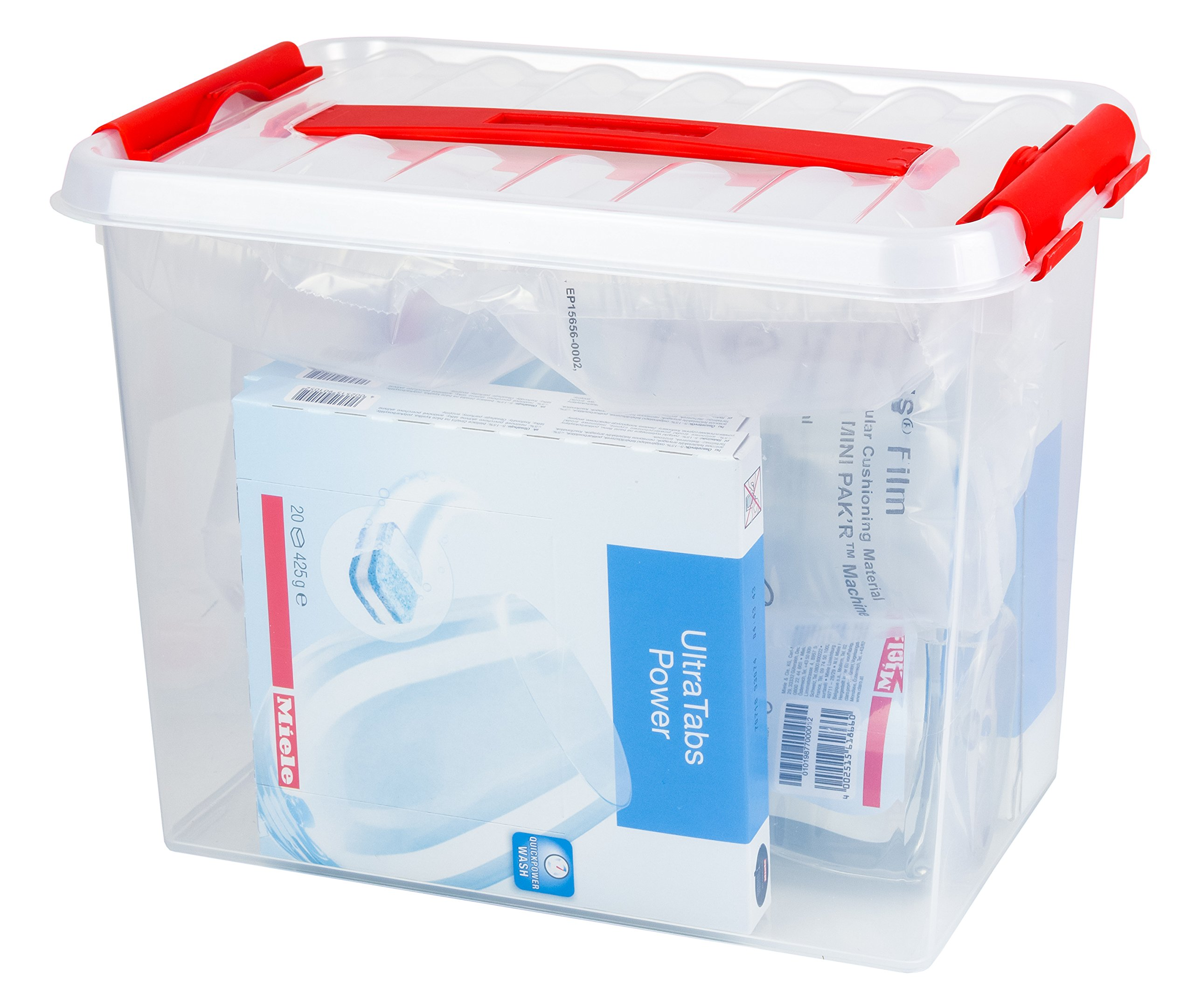 Miele Care Collection Dishwasher Starter Pack by Miele (Image #5)