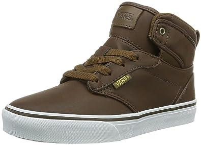 scarpe vans bambina 32