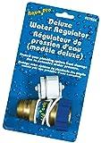 Aqua Pro Aqua Pro Deluxe Regulator, 1 Card