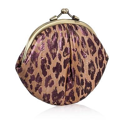 Kleine Handtasche aus Aalleder Granny 1701100008 in silber von BECKSÖNDERGAARD Becksöndergaard kLktb