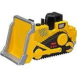 CAT Big Builder Bulldozer Vehicle Playset