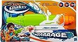 NERF Super Soaker Toy Barrage Water Blaster Huge Capacity Gun