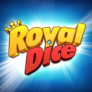 GamePoint RoyalDice: Amazon.es: Appstore para Android