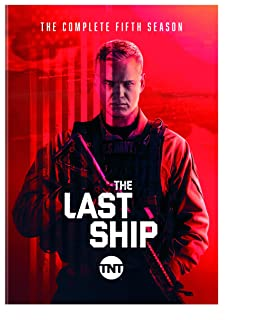 Book Cover: Last Ship, The: S5