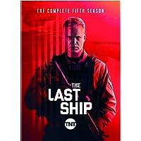The Last Ship: S5 (10eps)