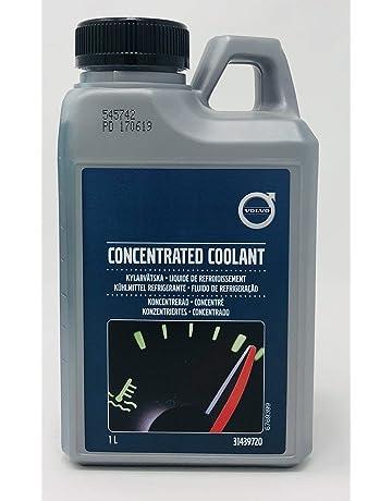 Volvo Anticongelante Refrigerante Concentrado - Original G11-1 litro