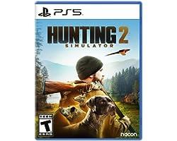 Hunting Simulator 2 (PS5) - PlayStation 5