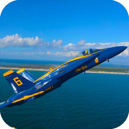 Flight Simulator: War Airplane