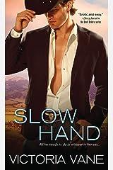 Slow Hand (Hot Cowboy Nights)