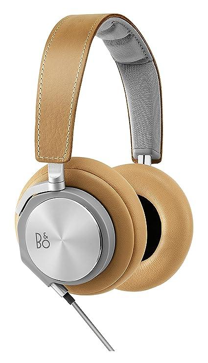 e7efa34f451 Amazon.com: B&O Play by Bang & Olufsen Beoplay H6 (Natural): Home ...