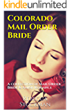 Colorado Mail Order Bride: A collection of Mail Order Bride & Amish Romance