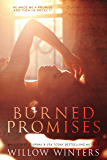 Burned Promises (English Edition)