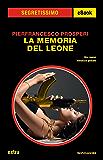 La memoria del Leone (Segretissimo)
