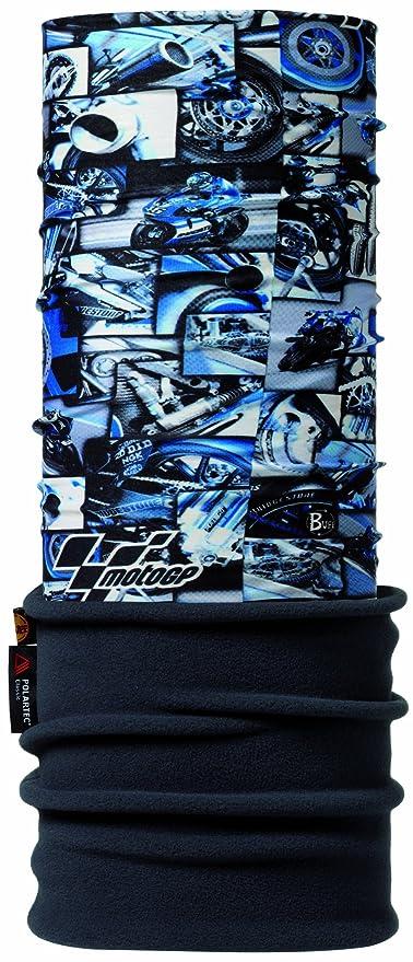 Buff Multifunktionstuch Moto GP Polar Race - Gorra de náutica, color, talla DE: