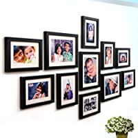 Ajanta Royal Classic set of 11 Individual Photo Frames (8-6x8 & 3-8x10) : A-78