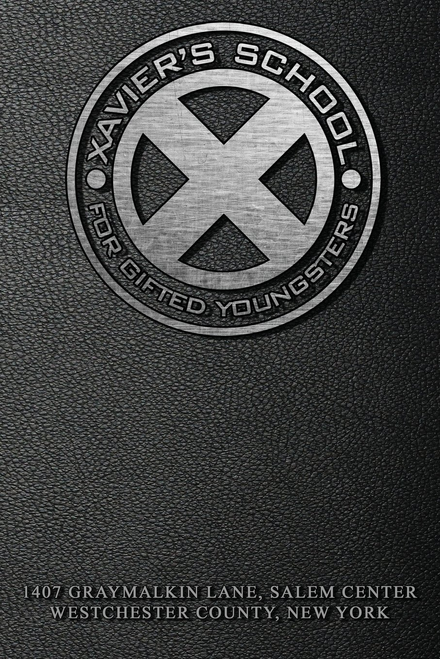 Xavier's School for Gifted Youngsters: X-Men