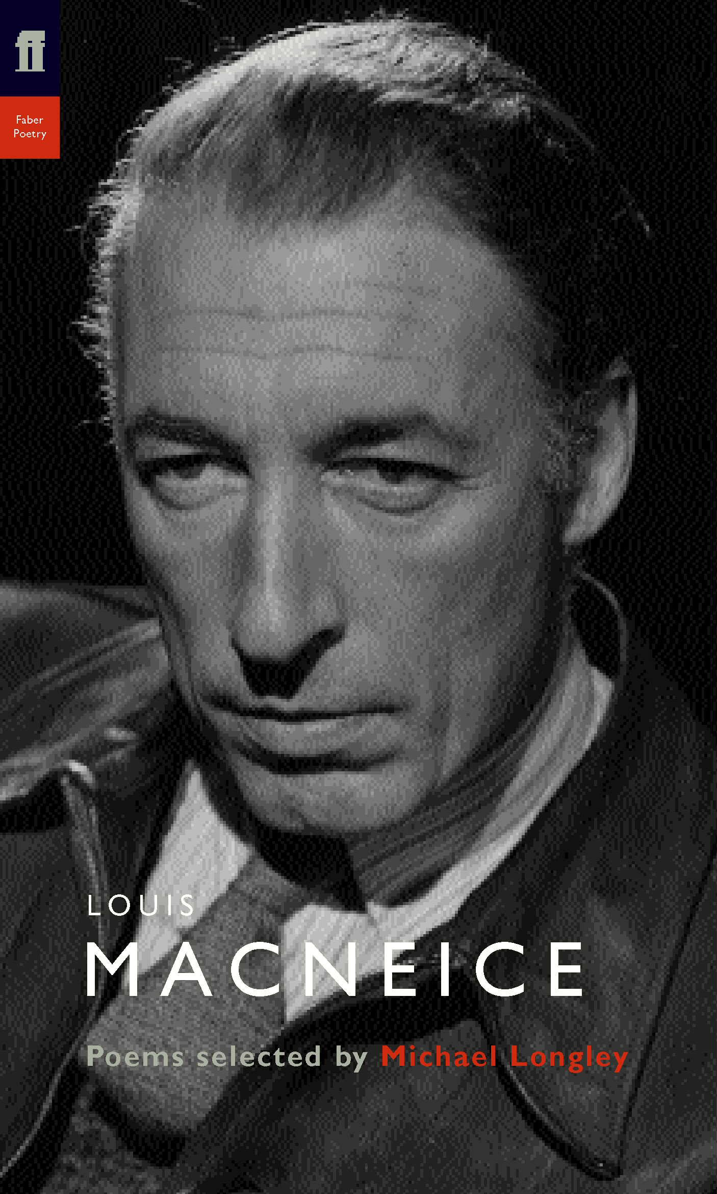 Download Louis MacNeice: Poems Selected by Michael Longley (Poet to Poet) pdf epub