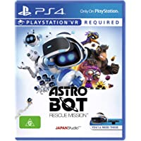 Astro Bot VR (Playstation 4)