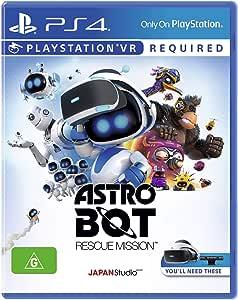 Astro Bot - PlayStation VR