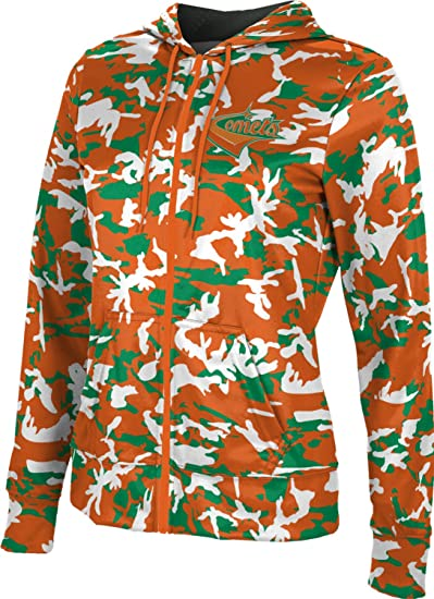 Camo ProSphere The University of Texas at Dallas Girls Performance T-Shirt