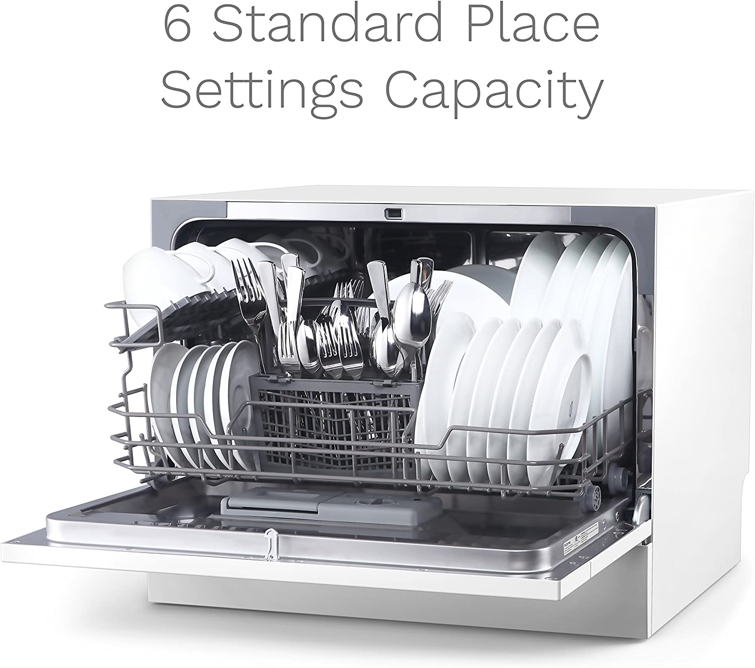 10 BEST Cheap Portable Dishwashers of March 2020 9