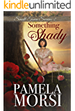 Something Shady (Small Town Swains Book 2)