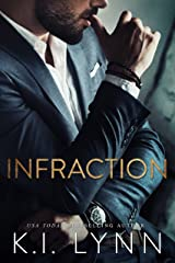Infraction (Breach Book 2) Kindle Edition