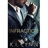 Infraction (Breach Book 2)