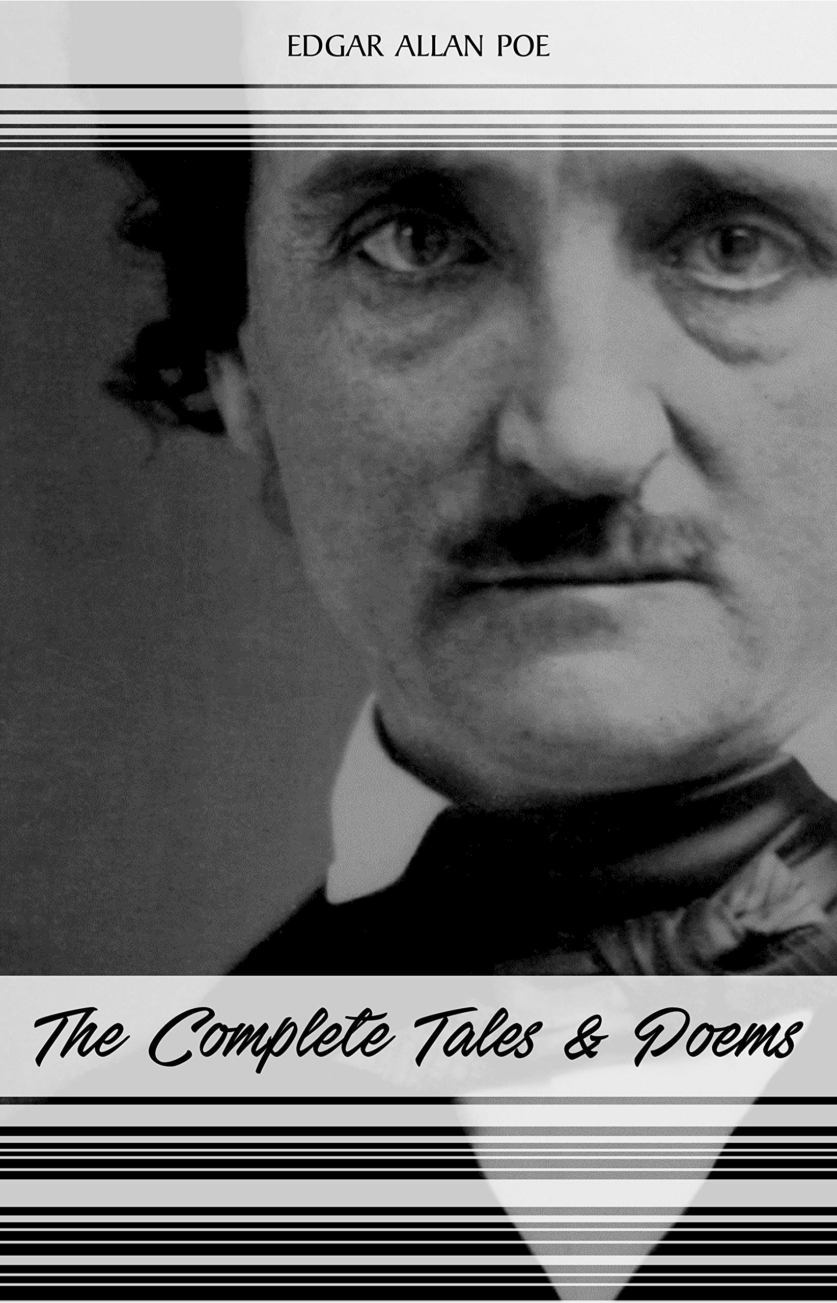 Edgar Allan Poe: The Complete Tales and Poems (The Classics Collection) (English Edition)