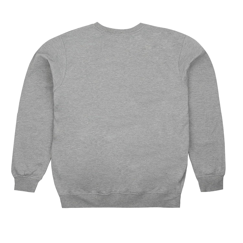 Zoo York Tactical Sweatshirt Felpa Uomo