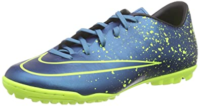 super popular 2e382 feede Nike Mercurial Victory V TF Mens Soccer Cleat