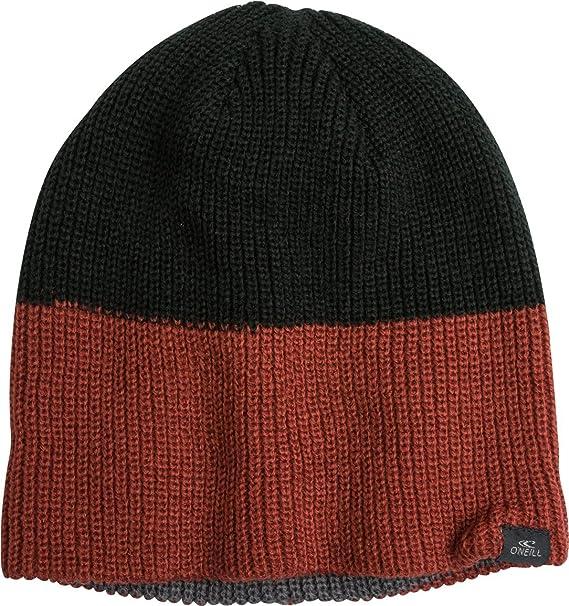b1f04dc8cb540d Amazon.com: O'Neill Mens Colima Beanie Hat, Grey, One Size: Clothing