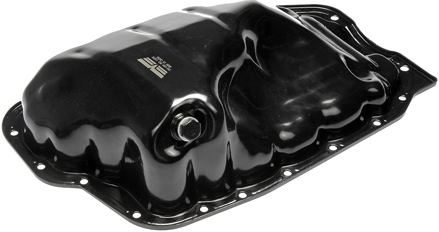 Dorman 264-050 Oil Pan Dorman - OE Solutions