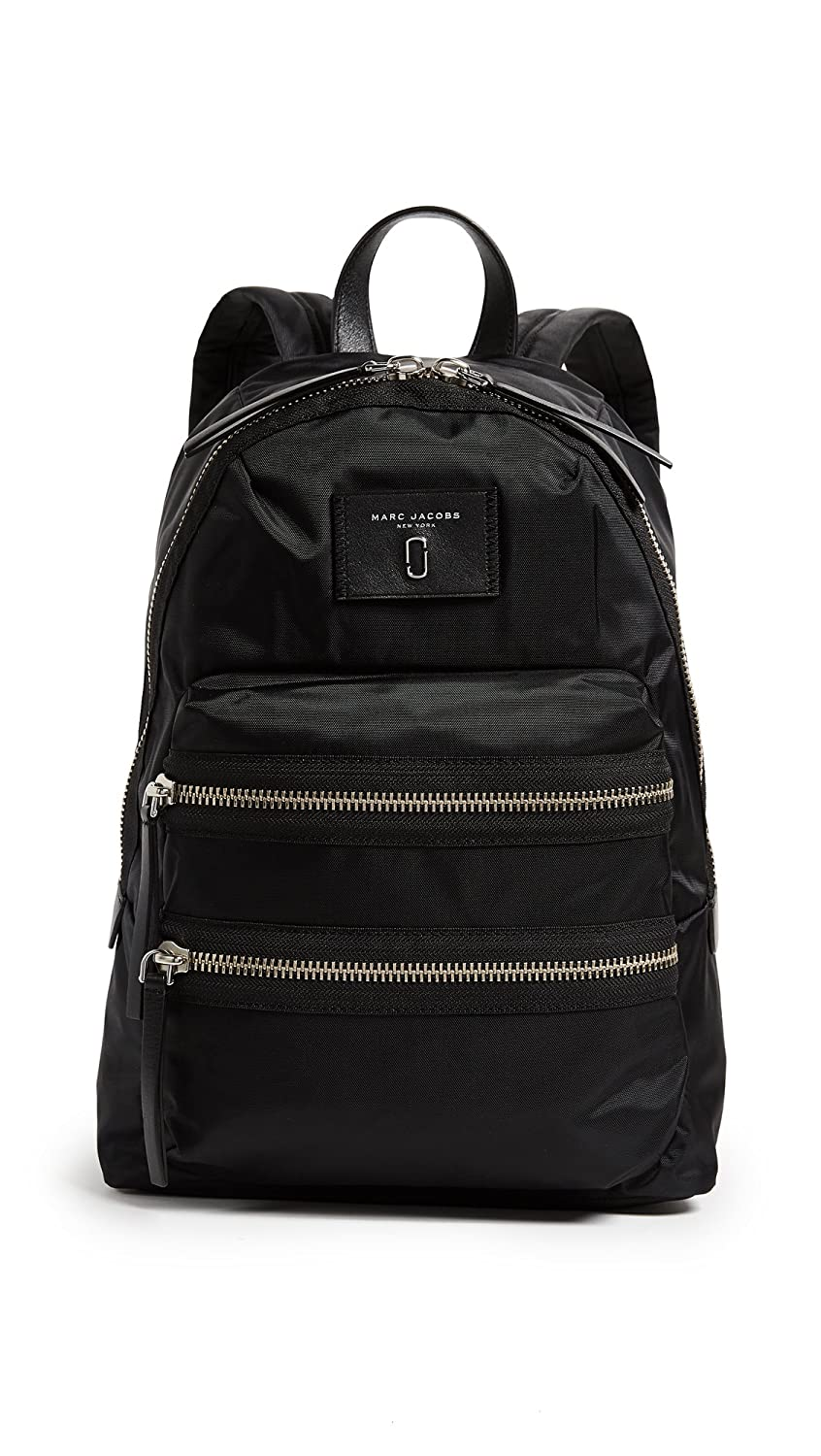 Backpack for Women, Pink, Nylon, 2017, one size Marc Jacobs