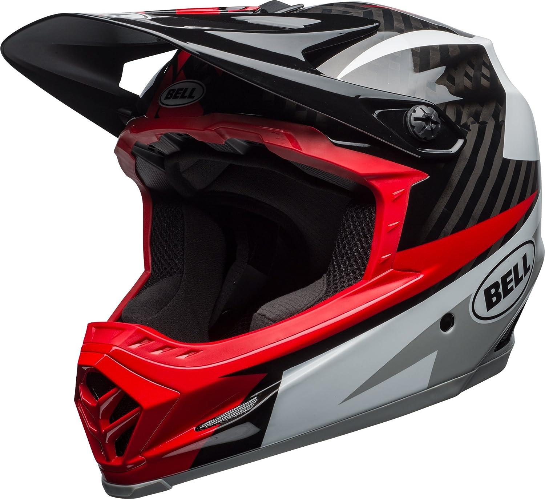 Bell Full-9 BMX Helmet 2015 Size
