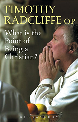 What is the Point of Being a Christian? (English Edition)