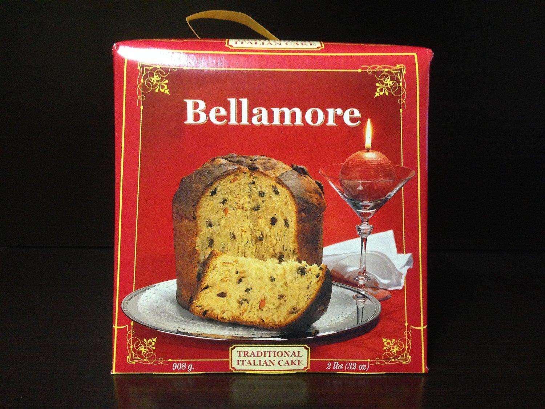 Panettone Classico - Original Italian Cake