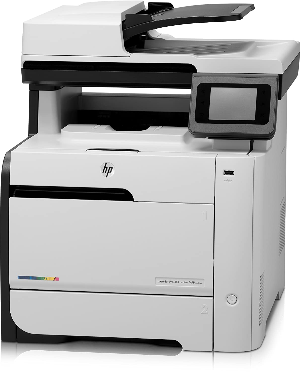 HP LaserJet Pro color Printer Mdn