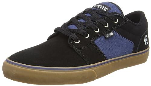 d70d0b93330c Etnies Men s Barge LS Skate Shoe Red White Grey  Amazon.ca  Shoes ...