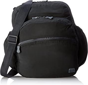 Lite Gear Travel Pack Black One Size