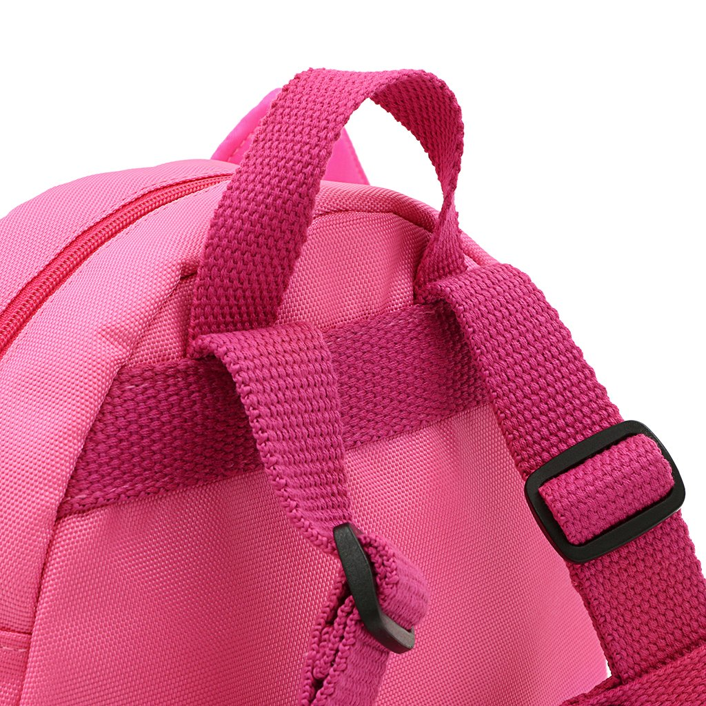 Hipiwe Butterfly Baby Walking Safety Backpack Anti-lost Mini Bag Toddler  Child Strap Backpack with Safety Leash (Pink) - 607569046113   Harnesses    Leashes ... 36aefc8688