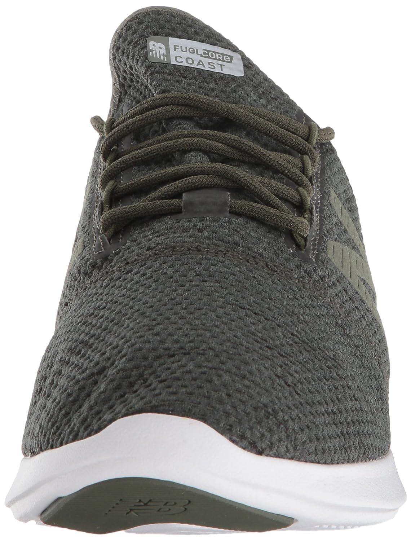 New Balance Men s Coast V4 FuelCore Running Shoe