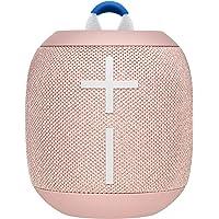 Ultimate Ears WONDERBOOM 2 Portable Bluetooth Speaker, Just Peach (984-001551)