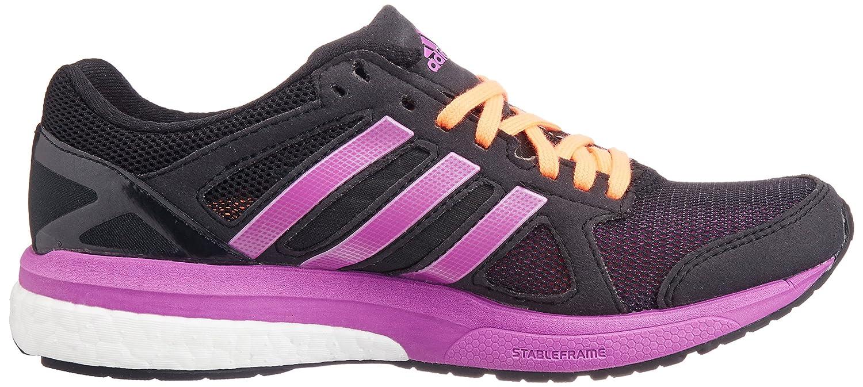 factory authentic 3fcbc e296a ... wholesale dealer 9eabf c6166 Amazon.com adidas Adizero Tempo 7 Womens  Running Shoes Roa