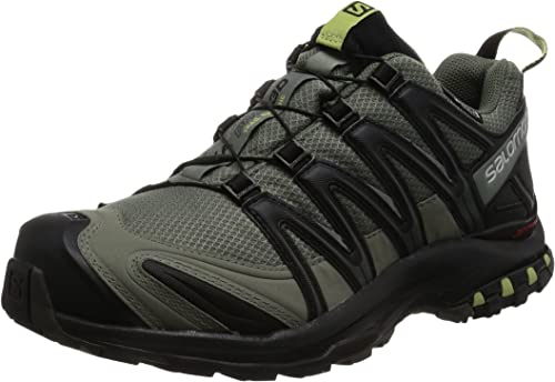 salomon trail running shoes men's rei reiring