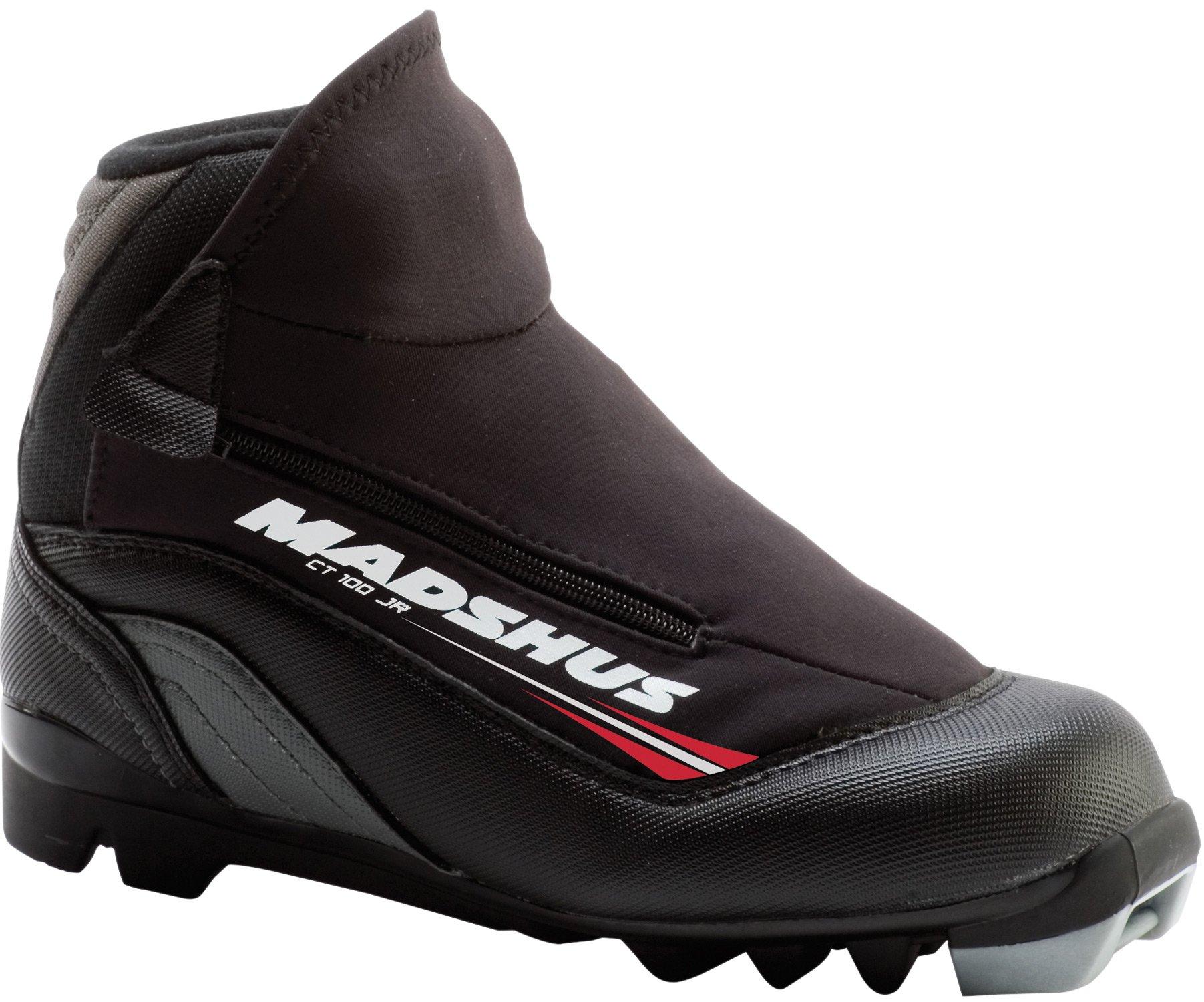 Madshus Kid's CT 100 Junior Touring Boot