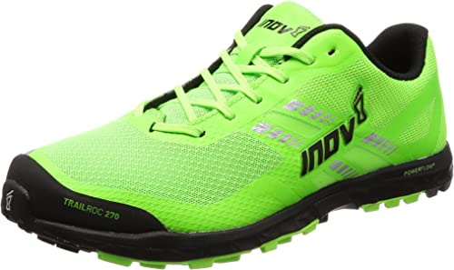 Inov8 Trail Roc 270 Zapatillas para Correr: Amazon.es: Zapatos y complementos