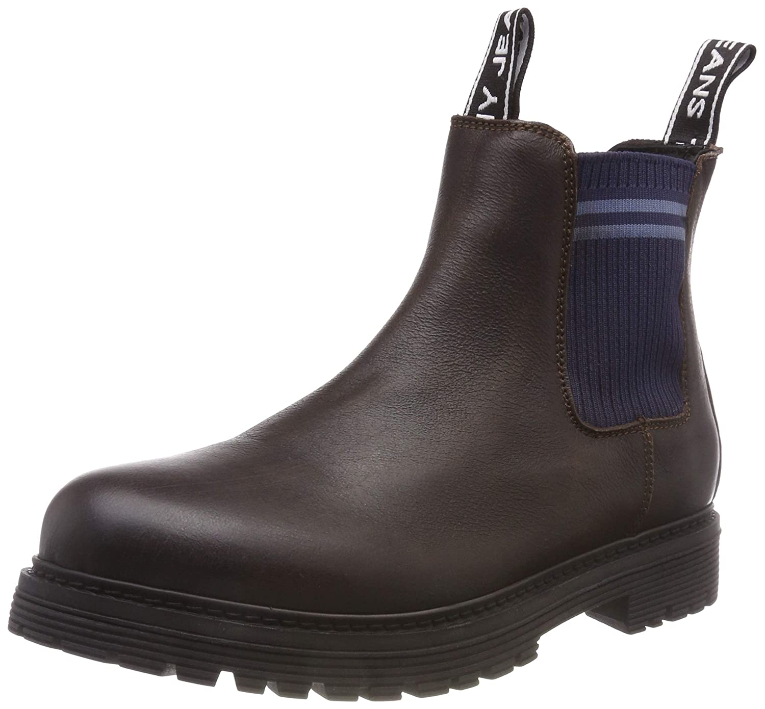 TALLA 44 EU. Tommy Jeans Outdoor Chelsea Boot, Botas Hombre