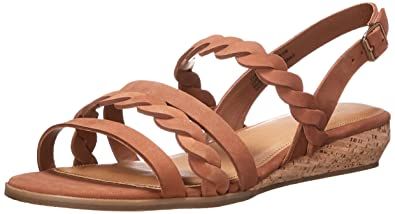 fe5008242d Amazon.com | G.H. Bass & Co. Women's Jolie Fisherman Sandal | Flats